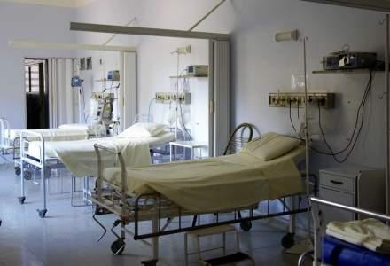 40 de copii au murit în ultimii doi ani pentru că nu au găsit loc în spital