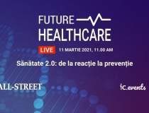 Conferința Future Healthcare...