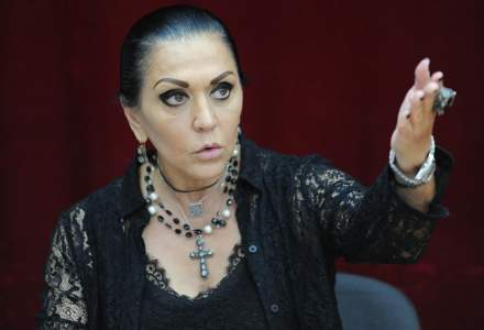 Beatrice Rancea, directoarea Operei Naţionale de la Iaşi a fost ridicată de DIICOT