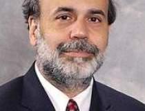 Bernanke: Fed a incercat sa...