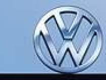 Volkswagen are 12% din piata...