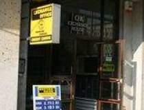 Romania's leu slips...