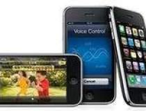 Noul iPhone 3GS, disponibil...