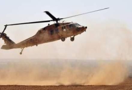 Polonia pompeaza bani grei in aparare: 1 mld. euro pentru achizitia unor elicoptere de atac