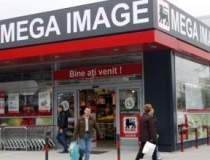 Mega Image ajunge la 319...