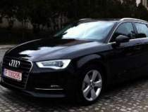 Audi si Mercedes au redus...