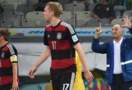 POZA ZILEI si cele 7 recorduri inregistrate dupa Brazilia - Germania