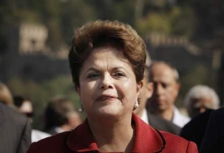 Brazilia, umilita la CM de Fotbal. Reactia presedintei a venit imediat