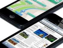 iPhone 6 va avea ecran din...