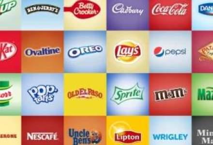 Companiile care controleaza ce mancam. Ce se ascunde in spatele brandurilor