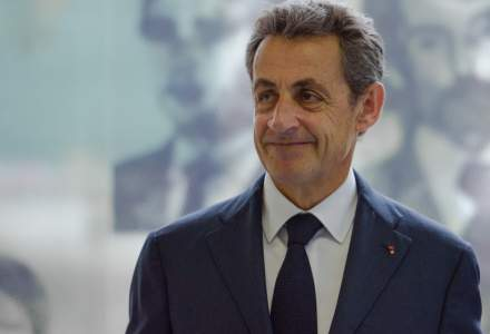 Sarkozy, fostul președinte al Franței a fost condamnat la trei ani de pușcărie