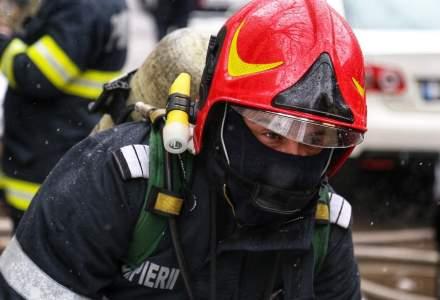 Pacienții arși în incendiul din Prahova vor fi transferați în străinătate