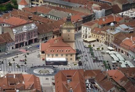 INS: Câți turiști străini au vizitat România în luna ianuarie