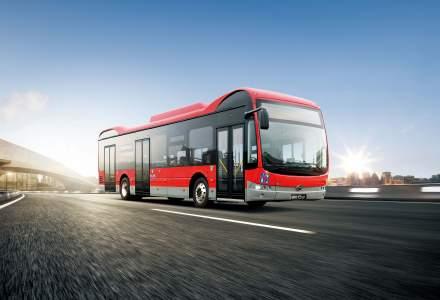 Orașul Constanța va avea 20 de autobuze electrice noi în 2022