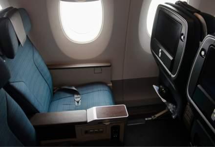 Acestea vor fi cele mai căutate scaune din avioane în anul 2021
