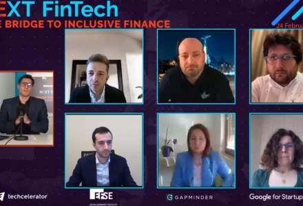 Bancherii prezenți la finala NEXTFinTech: Domeniul financiar este încă în mâna băncilor, dar acest lucru se va schimba în curând