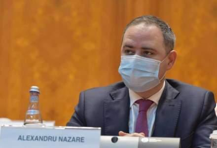 Ministrul Finanțelor, Alexandru Nazare: Un buget al relansării economice, robust și realist