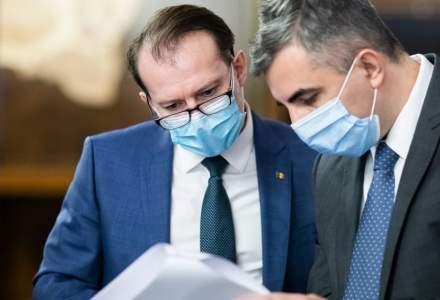 Cîțu: Aproape 3 miliarde de euro merg la Sănătate prin PNRR conform draftului actual