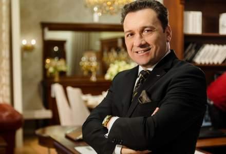 Tiberiu Stoian, Exonia: Dacă nu reușim la Imperiul Leilor, mergem la bursă!