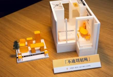 Cum arată nano-apartamentele din Hong Kong care pot costa și 645.000 de dolari