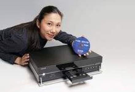 Toshiba anunta ca revine pe profit in 2009
