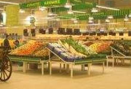 Hipermarketurile Pic: Afaceri de 54,7 mil. euro in S1