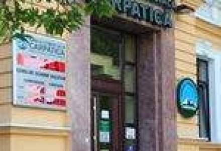 Bancile scad dobanzile la depozite de doua ori intr-o luna: Carpatica taie pana la 0,75 p.p.