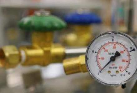 Decizie ANRE: Producatorii de gaze, obligati sa vanda minim 20% din cantitate pe bursa