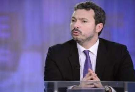 Razvan Nicolescu se asteapta ca o firma din Romania sa descopere in curand hidrocaburi