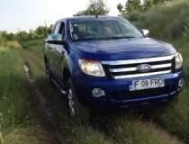 Test Drive Wall-Street: Ford...