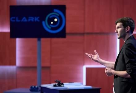 """Povestea startup-ului Clark Vision, pornit de la ideea unor ochelari cu care să vezi """"prin pereți"""""""