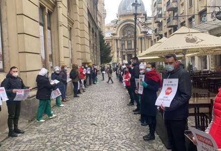 Un nou manifest HoReCa: ce propun proprietarii restaurantelor