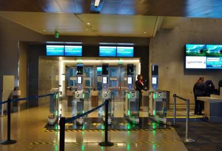 """Sistem de verificare a documentelor de călătorie biometrice, implementat la Aeroportul """"Henri Coandă"""""""