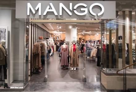 Mango lansează un nou concept de magazin prietenos mediului