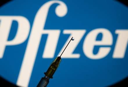"""Pfizer anunță concedieri în Belgia, dar se """"mută"""" în România"""
