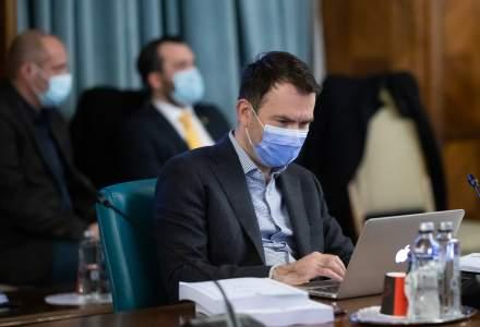 Cătălin Drulă: Un consilier al directorului Metrorex câștigă mai mult decât cel al unui ministru