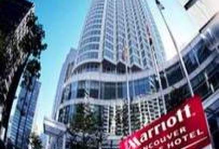 Strategia Marriott: Preluarea unor hoteluri concurente aflate in incapacitate de plata