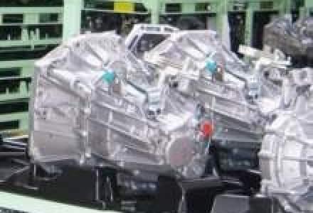 Renault Mecanique Roumanie a produs 100.000 de cutii de viteze