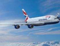 British Airways, pierderi de...
