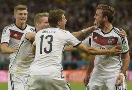 Nemtii sunt campioni mondiali la fotbal: ce putem invata din succesul Germaniei