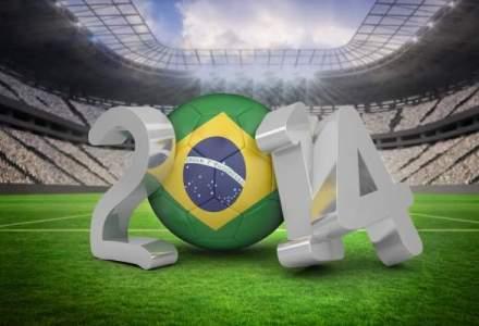 Argentina plange si isi aplauda vicecampionii mondiali
