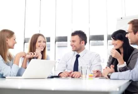 Managerii de HR sunt optimisti: 2014, un an marcat de cresterea investitiilor in angajati si managementul talentelor