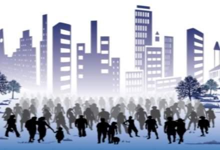 TOP cele mai populate orase din lume