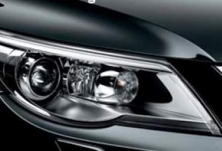 VW investeste 900 MIL. dolari pentru un SUV de dimensiuni medii