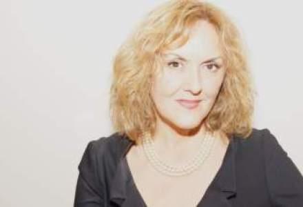 Catalina Rousseau, BDR Associates: Ne bazam si in acest an pe consultanta strategica. Romania pare sa produca o criza pe zi
