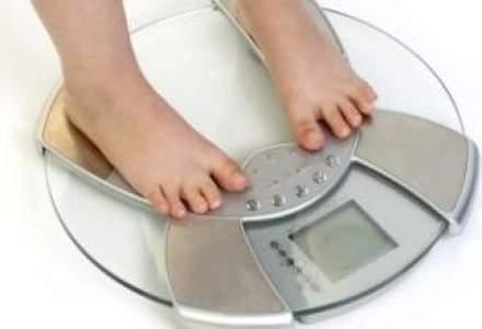 Obezitatea, o problema in randul copiilor: un sfert din minorii de opt ani sunt obezi
