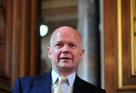 Ministrul britanic demisioneaza. William Hague va deveni liderul Camerei Comunelor