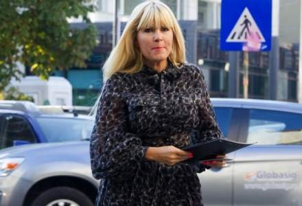Instanța respinge cererea DNA de a o plasa pe Elena Udrea sub control judiciar