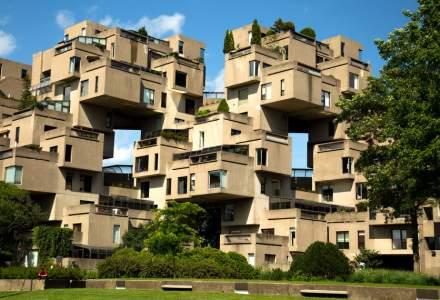 Cinci locuințe ciudate, în care îți va fi greu să te simți ca acasă