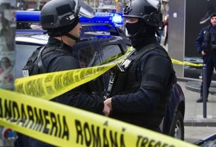 Ameninţare cu bombă la hotelul Unirea din Iași